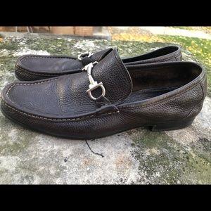 SALVATORE FERRAGO Loafers